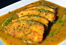 shorshe-Ilish-Macch