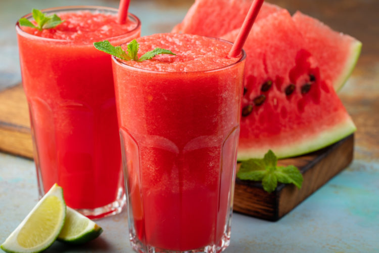 watermelon-slush-summer-beverages